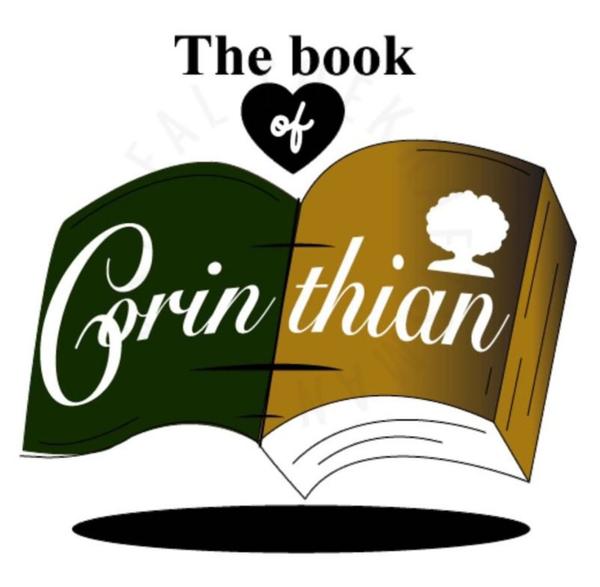 Corinthian Elizabeth